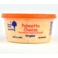 Pawleys Island Palmetto Cheese Original 12oz Tub product image