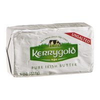 Kerrygold Irish Butter Unsalted 8oz Stick product image