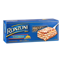 Ronzoni Lasagna 16oz Box product image
