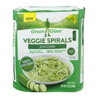 Green Giant Veggie Spirals Zucchini 12oz Bag product image