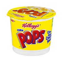 Kellogg's Corn Pops Cereal Single 1.5oz Cup product image