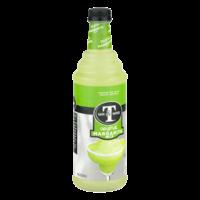 Mr. & Mrs. T's Margarita Mix 33.8oz BTL product image