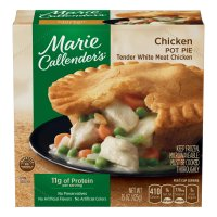 Marie Callender's Chicken Pot Pie 15oz PKG product image