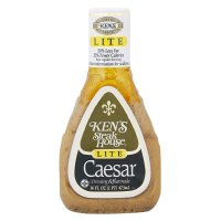 Ken's Steak House Dressing Caesar Lite 16oz BTL product image