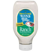 Ken's Steak House Dressing Ranch 24oz BTL product image