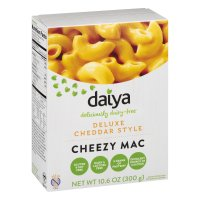 Daiya Cheddar Style Deluxe Cheezy Mac 10.6oz Box product image