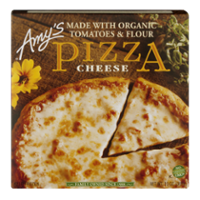 Amy's Organic Pizza Cheese with Tomato Sauce 13oz Box product image