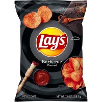 Lay's Potato Chips Barbecue 9.5oz Bag product image