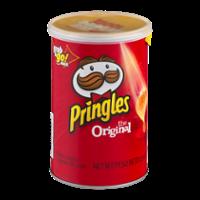 Pringles The Original Potato Crisps Grab & Go! Stack 2.36oz product image