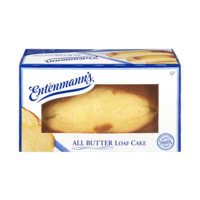 Entenmann's All Butter Loaf 11.5oz PKG product image