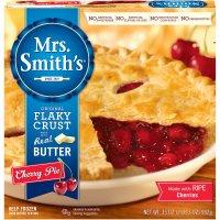 Mrs. Smith's Pre Baked Cherry Pie 35oz PKG product image