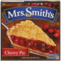 Mrs. Smith's Pre Baked Cherry Pie 35oz PKG product image