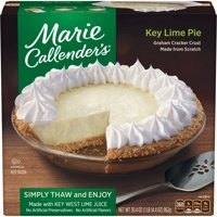 Marie Callender's Key Lime Pie 30.4oz PKG product image