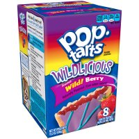Kellogg's Pop-Tarts Frosted Wild Berry 8CT 15.2oz Box product image