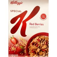 Kellogg's Special K Red Berries Cereal 11.2oz Box product image