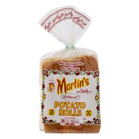Martin's Potato Dinner Rolls 12CT 15oz PKG product image
