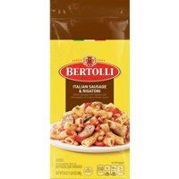 Bertolli Complete Skillet Dinner Italian Sausage & Rigatoni 24oz PKG product image