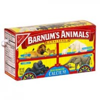 Nabisco Barnum's Animal Crackers 2.125oz Box product image