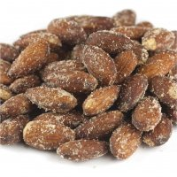Store Brand Smoked Almonds 10.25oz Can product image