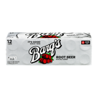 Barq's Root Beer 12PK of 12oz Cans product image