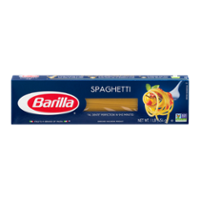 Barilla Spaghetti 16oz Box product image