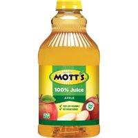 Mott's Original 100% Apple Juice 64oz BTL product image
