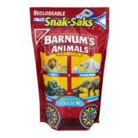 Nabisco Barnum's Animal Crackers 8oz Bag product image