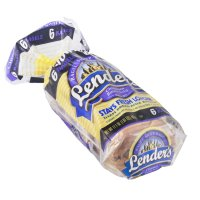 Lender's Premium Refrigerated Bagels Cinnamon Raisin Swirl 6CT 17.1oz PKG product image