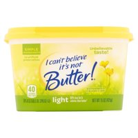 I Can't Believe It's Not Butter Light Spread 15oz Tub product image