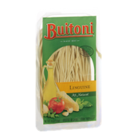 Buitoni Linguine 9oz PKG product image