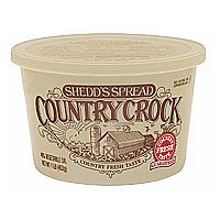 Shedd's Spread Country Crock Original Soft 15oz. Tub product image