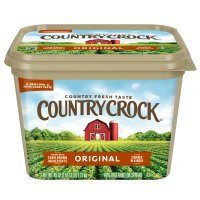 Shedd's Spread Country Crock Original Soft 45oz Tub product image