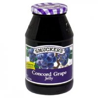 Smucker's Jelly Concord Grape 32oz Jar product image