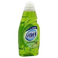 Dawn Ultra Concentrated Dish Liquid Apple Blossom 7oz BTL product image