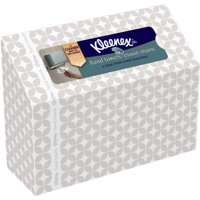 Kleenex Hand Towels 1PLY 60CT Box product image
