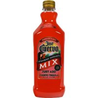 Jose Cuervo Margarita Mix Strawberry  1.75LTR BTL product image