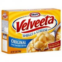 Velveeta Shells & Cheese 12oz Box product image