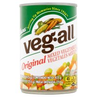 Veg-All Original Mixed Vegetables 15oz Can product image