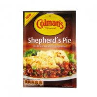 Colman's Shepherds Pie Recipe Mix 1.76oz product image