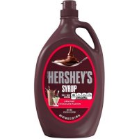 Hershey's Syrup Chocolate Flavored 48oz BTL product image