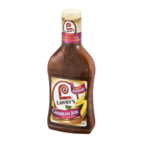 Lawry's 30 Minute Marinade Caribbean Jerk with Papaya Juice 12oz BTL product image