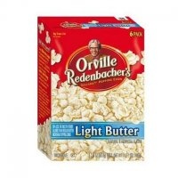 Orville Redenbacher's Popcorn Butter Light 6PK 16.14oz PKG product image