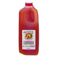 Natalie's Strawberry Lemonade 64oz product image