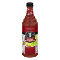 Mr. & Mrs. T's Bloody Mary Mix 1LTR BTL product image