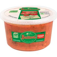 Buitoni Sauce Marinara 15oz Tub product image