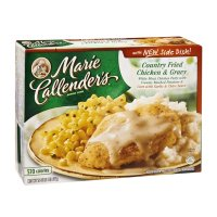 Marie Callender's Country Fried Chicken & Gravy 16oz PKG product image
