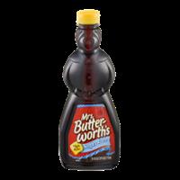 Mrs. Butterworth's Syrup Sugar Free 24oz BTL product image