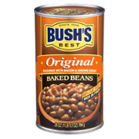Bush's Best Baked Beans Original 28oz Can product image