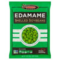 Seapoint Farms Edamame Shelled Soybeans 12oz Bag product image