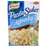 Knorr's Pasta Sides Alfredo 4.4oz Bag product image